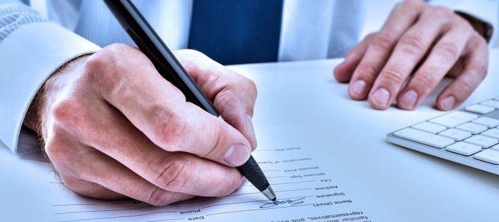 اداره ثبت شرکت ها و موسسات غیر تجاری